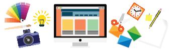 Professional Graphic Design Services