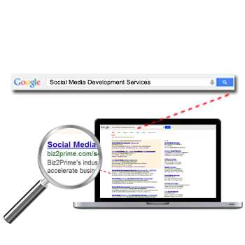 National search engine optimization