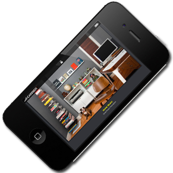 Mobile Website Design Services