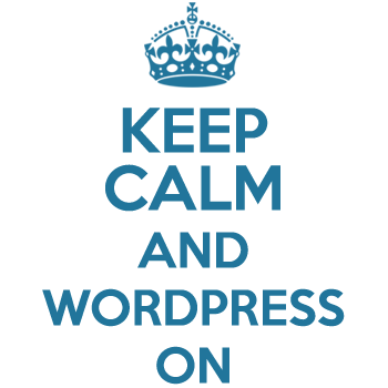 Wordpress consulting services from the pros