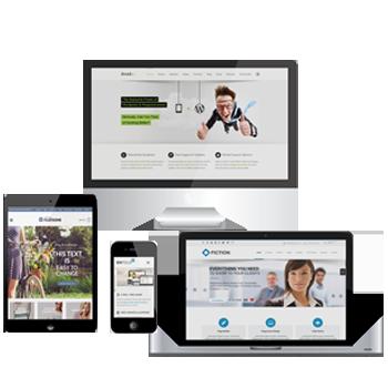 Wordpress Redesign Services