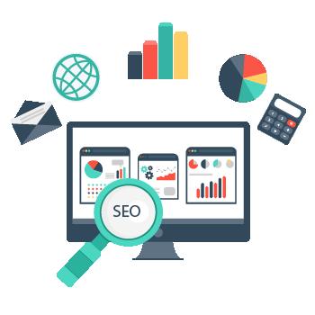 SEO web design services