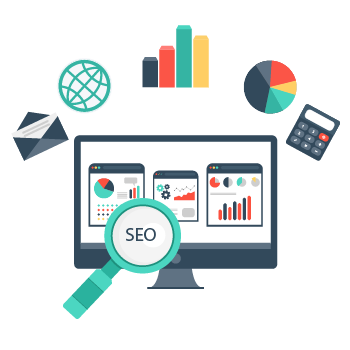SEO web design services