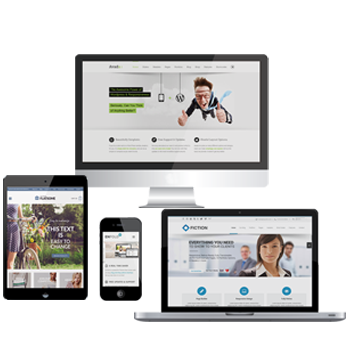 Wordpress website redesign services